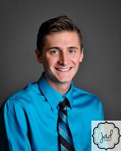 Tyler Vizenor 2016 New Richmond Senior