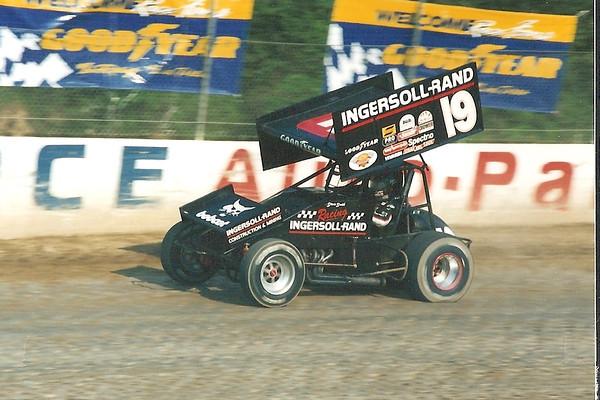 Sprints 1998