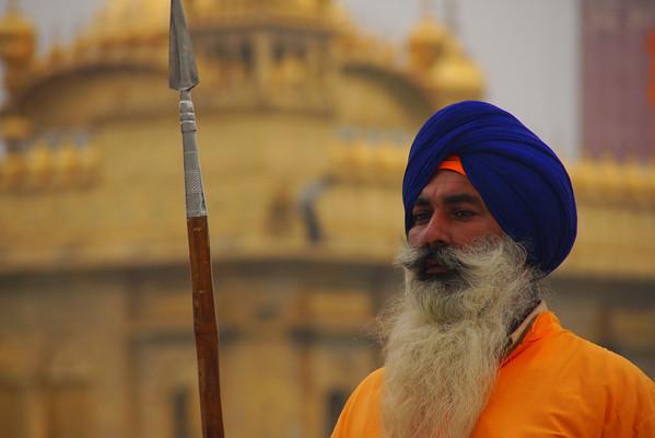 India IX (Distinct Faces