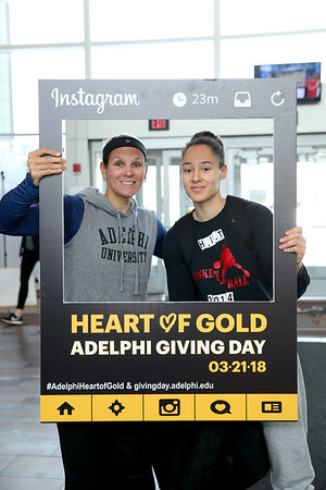 Adelphi | 2018 Day of Giving