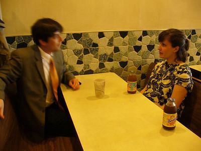 Scenes from an Italian Restaurant (June 2008)