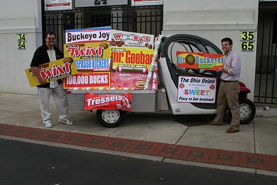 Homecoming 2007 Parade