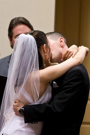 Wedding Ceremony - Logan & Grace