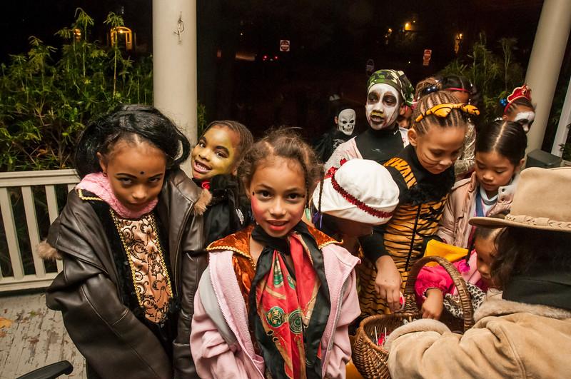 Halloween 2012 Lansdowne