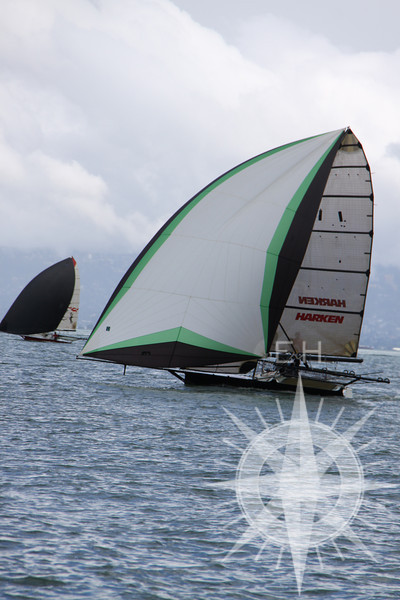 18 Ft. Skiffs 6-4-11