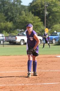 Darlington Middle School Softball 2006