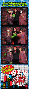 6/7/19 San Lorenzo Valley GN - Photo Booth Photo Strips