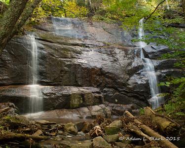 Noble Falls & Plimpton Falls 10/4/15
