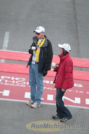 Men Start - 2012 US Olympic Trials Marathon
