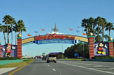 Disney 1-2-2010