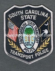 South Carolina State Transport Police Division