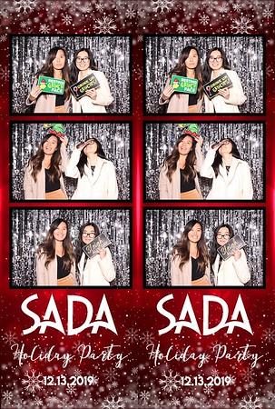 2019 SADA Holiday Party