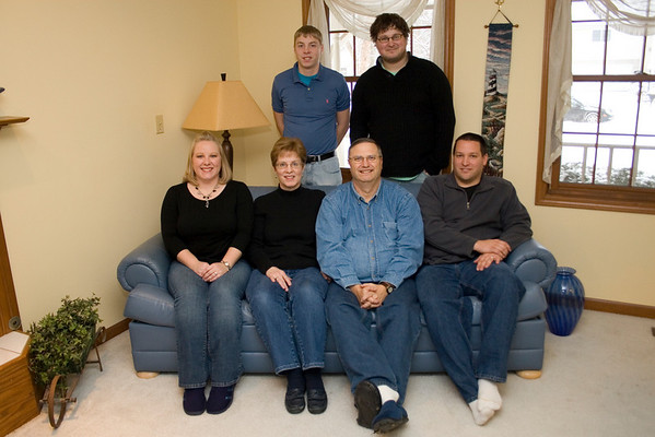Kane Family