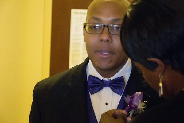 Ron and Mig Wedding