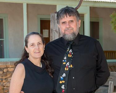 20170326 Tommy & Debbie Stoner