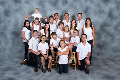BOSE Family Reunion