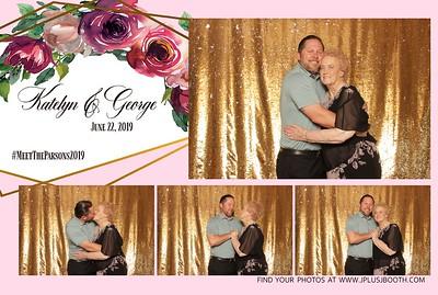 Katelyn & George 6-22-19