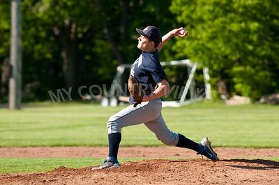 2010 Baseball Varsity