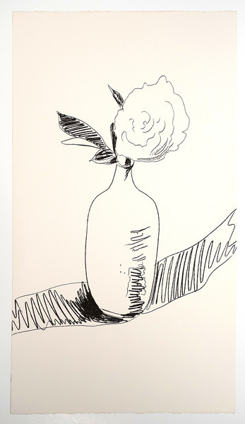 Warhol works