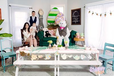 Easter Bunny Bash 2021 - Photos with the Bunny!