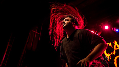 Cannibal Corpse, Power Trip, Gatecreeper