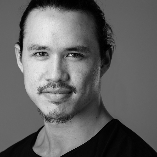 ALEXANDER, actor.  NYC.