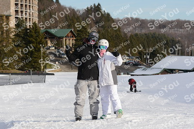 Photos on the Slopes 1-22-20