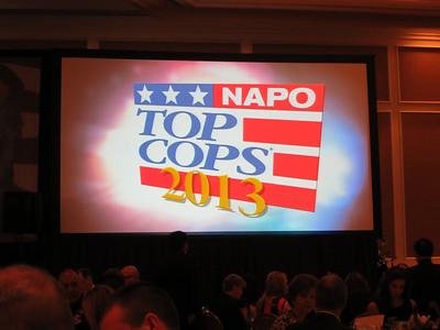 NAPO TopCops 2013