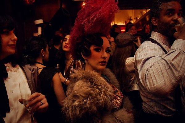 "Employees Only 15th Anniversary ""Repeal Day"" Party I"