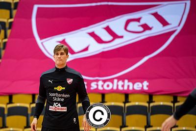 2020-12-07 Lugi - HK Malmö