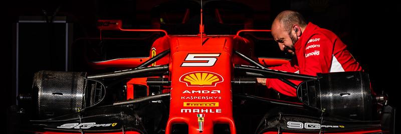 2019 Canadian Grand Prix