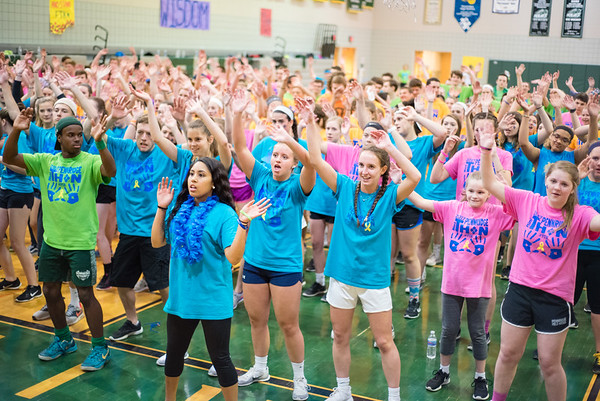 05_16_17 Pennridge Mini-THON