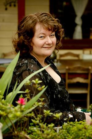Lynne Parsons