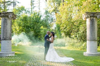 Sara & William - Wedding
