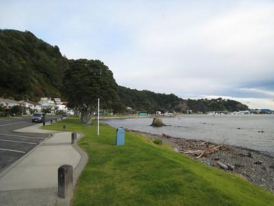 2009-07 New Zealand