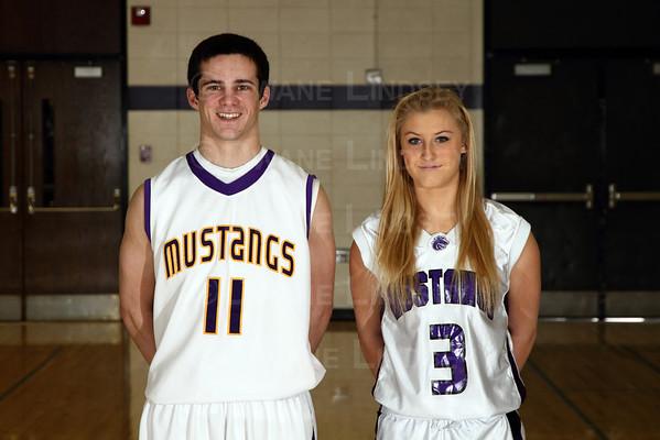 Boys and Girls Basketball