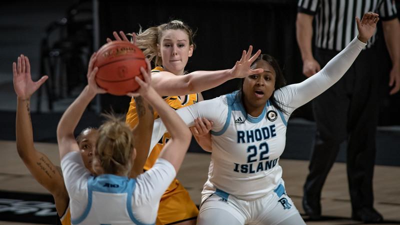 VCU vs Rhode Island 3.12.21