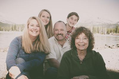 Solomon Family 2015