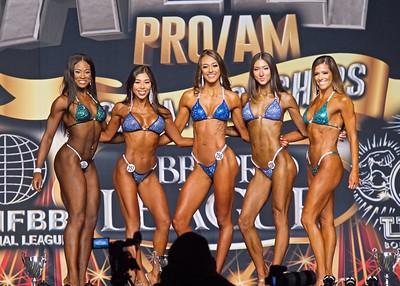 Europa Dallas 2021 - Women