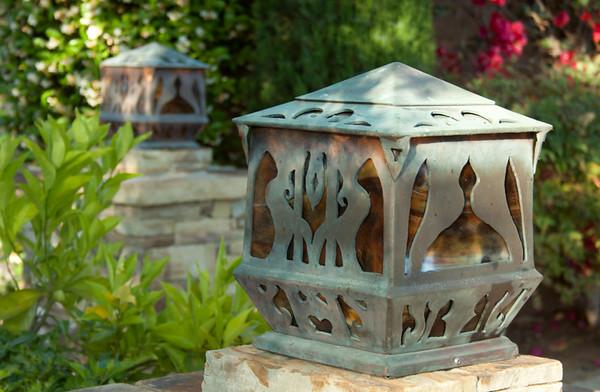 Light Fixtures - Ray Morrow Designs