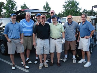 Hammer Breakfast Club - golf event
