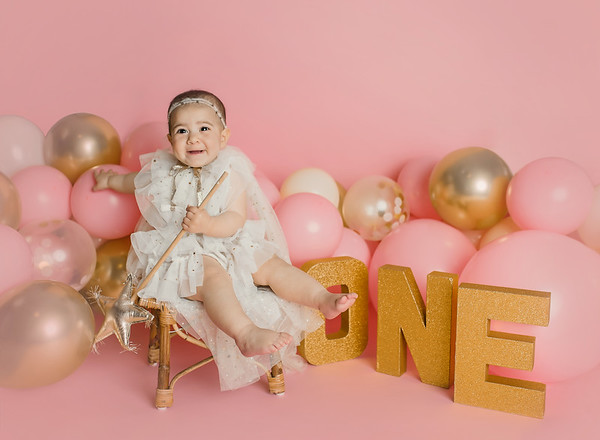 MILA - 1 YEAR SESSION