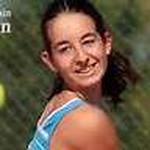 2016 DCTC Women Tennis Players