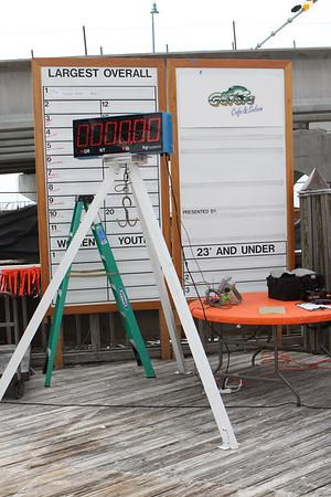 Gators 18th Annual Kingfish Tournament Oct 24, 2009