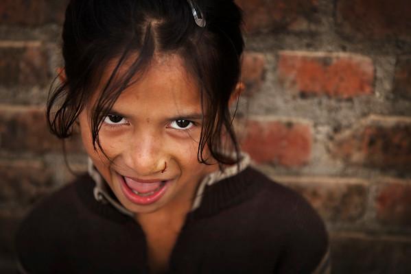 Nepal (Kathmandu)