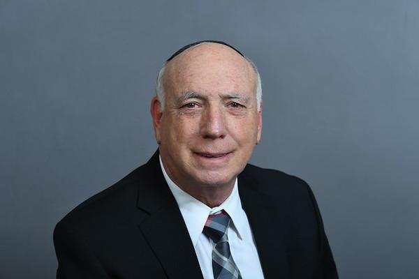 13. Jerry Gissinger