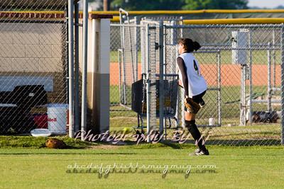 Rio Hondo Softball