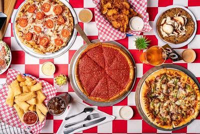 Cubbies Pizza