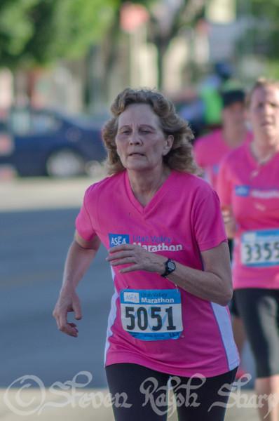 Provo Half Marathon 2013