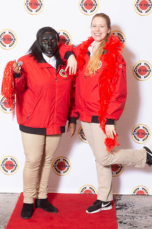 Red Jacket Ball 2018 - City Year Columbus